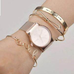 Jewelry - Fashion Women Jewelry Set